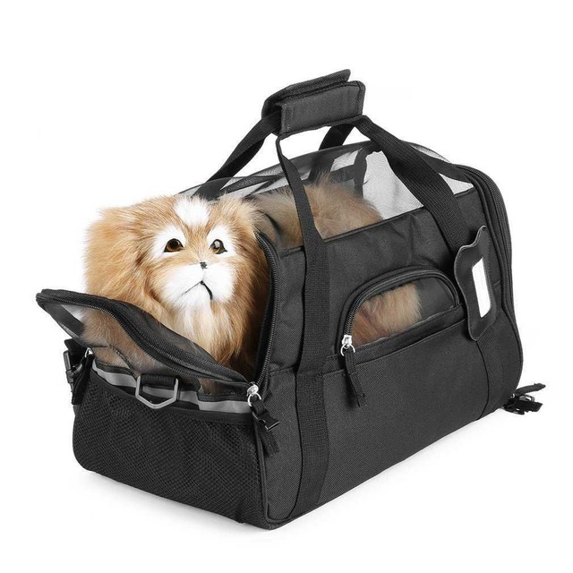 Best Cat Carrier for Airplanes