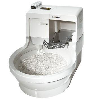 CatGenie 120 Self Cleaning Litter Box – Review